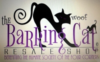 The Barking Cat Resale Shop